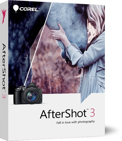 AfterShot 3 (Electronic Software Delivery)