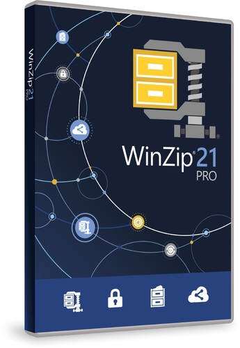 WinZip 21 Pro (Download)