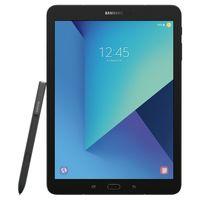 "Samsung Galaxy Tab S3 SM-T820 Tablet - 9.7"" - 4 GB - Qualcomm Snapdragon 820 Quad-core (4 Core) 2.15 GHz - 32 GB - Android 7.0 - Black"