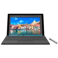 Microsoft Surface Pro Intel Core m3 128GB SSD 4GB RAM Bundle