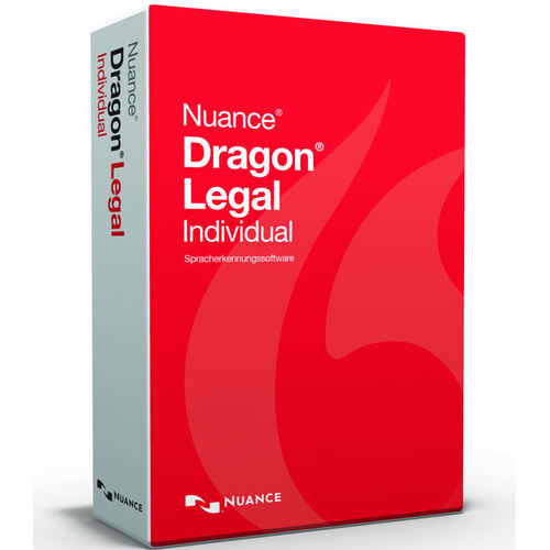 Dragon Legal Group 15.0 Upgrade (Academic)(Upgrade from DLI 14)