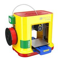 DaVinci Jr. 1.0 Pro 3D Printer