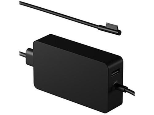 Microsoft Surface Power Adapter - 102 W Output Power - 5 V DC Output Voltage