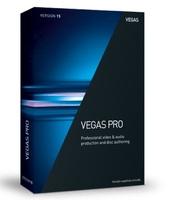 Vegas Pro 15 (Electronic Software Download)