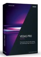 Vegas Pro 15 Suite (Electronic Software Download)