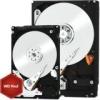 """WD Red WD80EFZX 8 TB 3.5"""" Internal Hard Drive - SATA - 5400rpm - 128 MB Buffer - 20 Pack"""