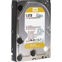 """WD Gold WD1005FBYZ 1 TB 3.5"""" Internal Hard Drive - SATA - 7200rpm - 128 MB Buffer - 20 Pack"""