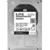 """WD Black WD6002FZWX 6 TB 3.5"""" Internal Hard Drive - SATA - 7200rpm - 128 MB Buffer - 20 Pack"""