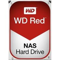 """WD Red WD100EFAX 10 TB 3.5"""" Internal Hard Drive - SATA - 5400rpm - 256 MB Buffer"""