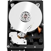 """WD Red Pro WD101KFBX 10 TB 3.5"""" Internal Hard Drive - SATA - 7200rpm - 256 MB Buffer"""