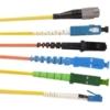 Scientific Atlanta SC/APC to SC/APC - Fiber Optic for Network Device - Patch Cable - 32.81 ft - 1 x SC/APC Male Network - 1 x SC/APC Male Network