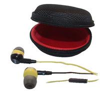 Avid AE-Sport In-Ear Earbuds w/ Mic