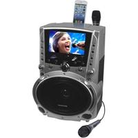 DVD CDG MP3G Karaoke Sys BT