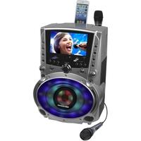 DVD CDG MP3G Karaoke Sys Sync