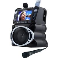 DVD CDG MP3G Karaoke Sys Rec