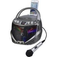 Prtbl CDG Karaoke Player