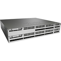 Catalyst 3850 24 Port IP Base
