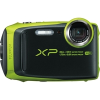 FinePix XP120 Lime