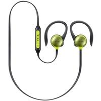 Level Active Earphones Green