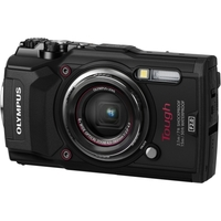 T 5 Digital Camera Black