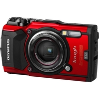 T 5 Digital Camera Red