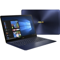 "14"" i7 7500U 16GB Royal Blue"