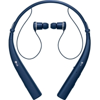 LG TONE Pro BT Headset Blue