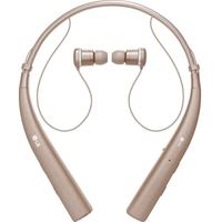 LG TONE Pro BT Headset Gld