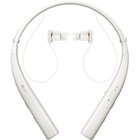 LG TONE Pro BT Headset Wht