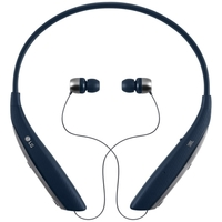LG TONE Ultra BT Headset Blu