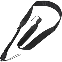 SafePort Shoulder Strap Access