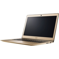 "14"" Intel i7 6500U Luxury Gold"
