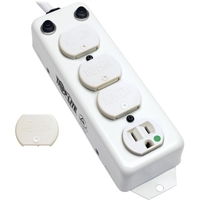 Power Strip Hospital 4 Out 15A