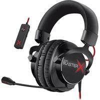 Sound BlasterX H7T