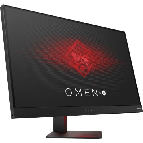 "27"" HP Omen QHD Monitor 2c"