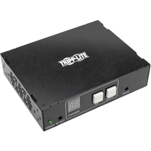 Component Video IP Transmitter