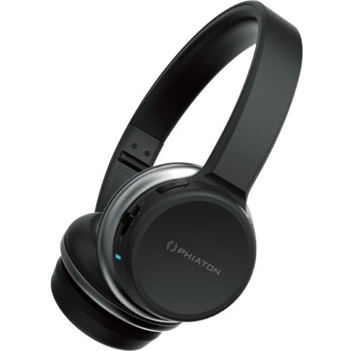 BT 390 Wireless Headphones Blk