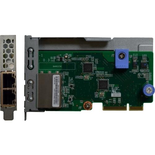 1Gb 2-port RJ45 LOM