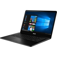 "15.6"" i7 7700HQ 16GB 512GB Blk"