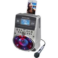 Portable Karaoke MP3 Player