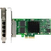 I350-T4 PCIe 1Gb 4-Port RJ45