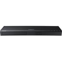 4K Blu Ray Player