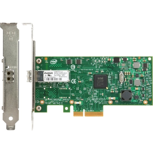 1Gb 1-Port SFP Ethernet Adpt