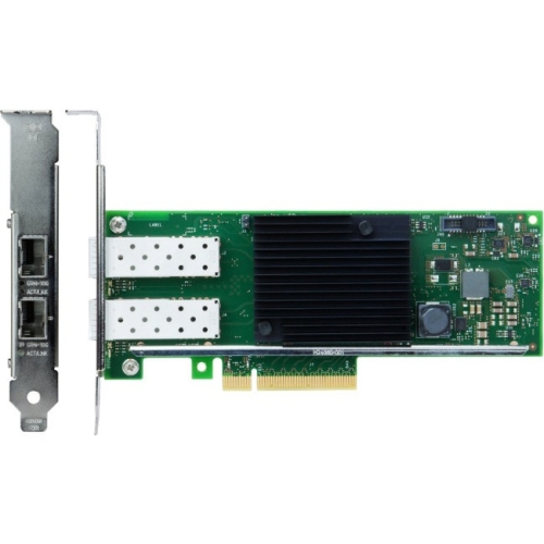 10Gb 2-Port SFP+ Ethernet Adpt