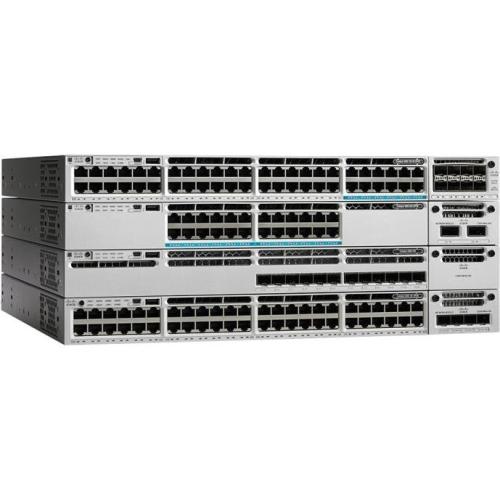 Cisco Catalyst 3850 12 Port