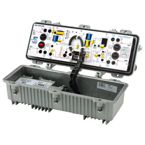 Plug-in DC,12dB (1GHz GM HG FD
