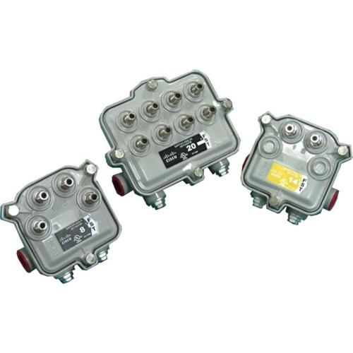 GS Plug-in Attenuator,1GHz, FD