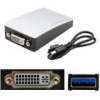 5PK 1FT DVI TO USB M/F DVI TO