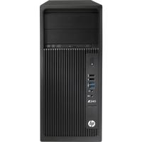 Z240T WKSTN I7-6700K 4G 16GB