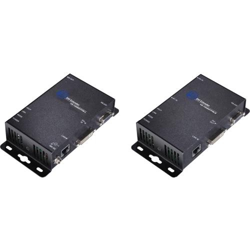 DVI HDBASET EXTENDER 100M HDCP
